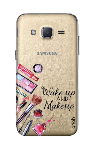 Make Up Blush Samsung J2 Cases & Covers Online