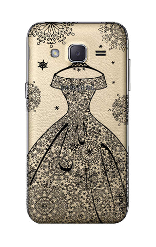 Wedding Gown Samsung J2 Cases & Covers Online