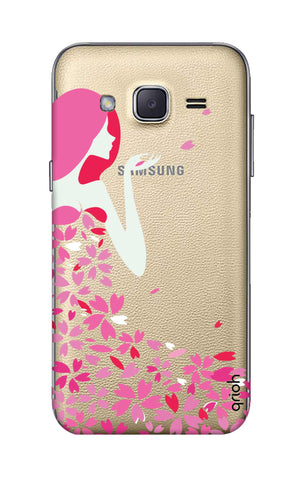 Posing Pretty Samsung J2 Cases & Covers Online