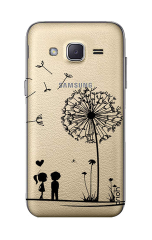 Lover 3D Samsung J2 Cases & Covers Online