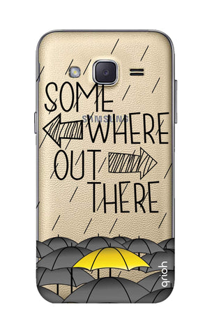 Somewhere Out There Samsung J2 Cases & Covers Online