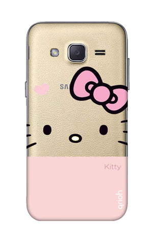 Hello Kitty Samsung J2 Cases & Covers Online
