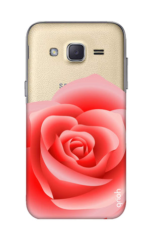 Peach Rose Samsung J2 Cases & Covers Online