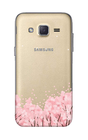 Cherry Blossom Samsung J2 Cases & Covers Online