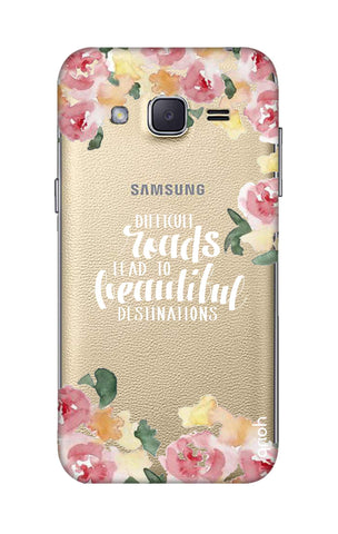 Beautiful Destinations Samsung J2 Cases & Covers Online