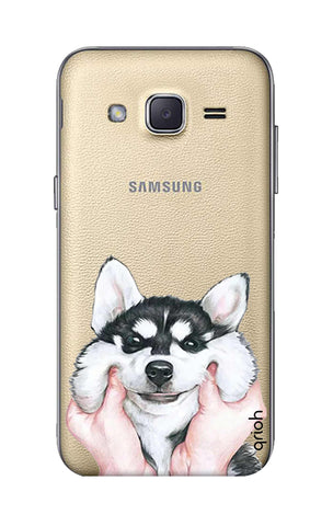 Tuffy Samsung J2 Cases & Covers Online