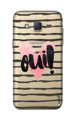 Oui! Samsung J2 Cases & Covers Online