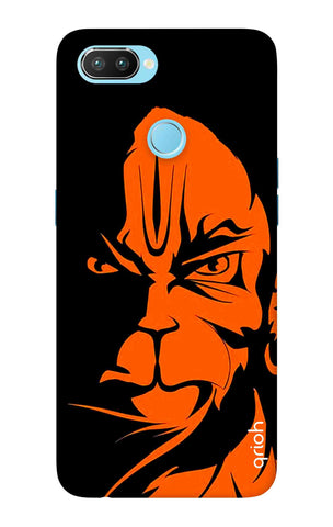 Lord Hanuman Realme U1  Cases & Covers Online
