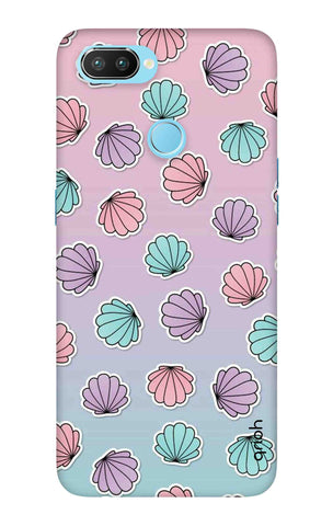 Gradient Flowers Realme U1  Cases & Covers Online