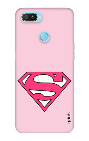 Super Power Realme U1  Cases & Covers Online