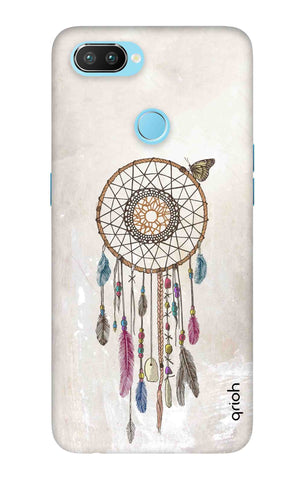 Butterfly Dream Catcher Realme U1  Cases & Covers Online