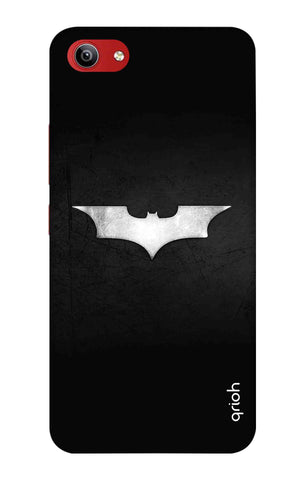 Grunge Dark Knight Vivo Y81i Cases & Covers Online