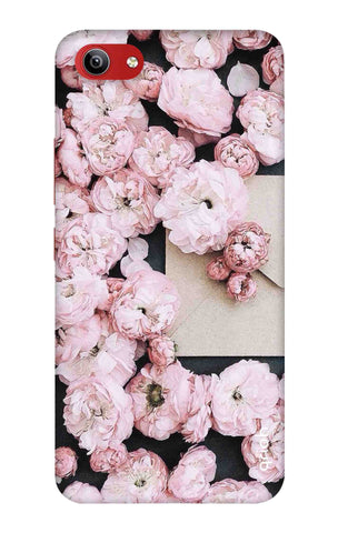 Roses All Over Vivo Y81i Cases & Covers Online