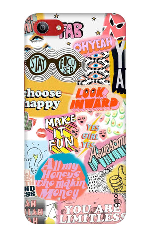 Make It Fun Vivo Y81i Cases & Covers Online