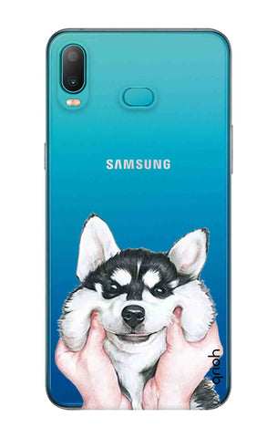 Tuffy Samsung Galaxy A6s Cases & Covers Online