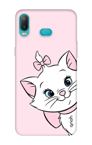 Cute Kitty Samsung Galaxy A6s Cases & Covers Online