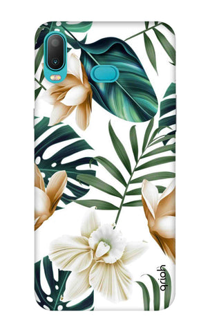 Group Of Flowers Samsung Galaxy A6s Cases & Covers Online