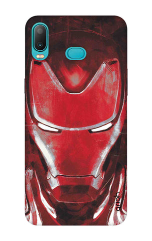 Grunge Hero Samsung Galaxy A6s Cases & Covers Online