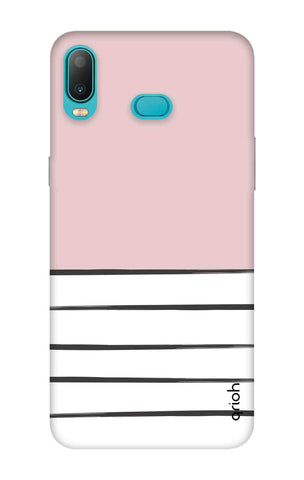 Horizontal Stripe Samsung Galaxy A6s Cases & Covers Online