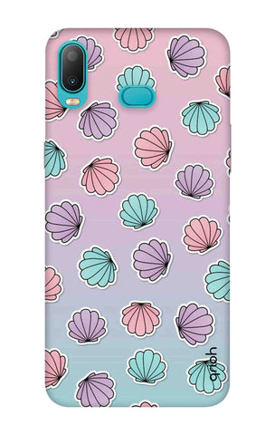Gradient Flowers Samsung Galaxy A6s Cases & Covers Online