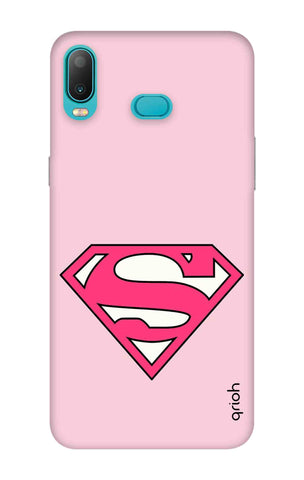 Super Power Samsung Galaxy A6s Cases & Covers Online