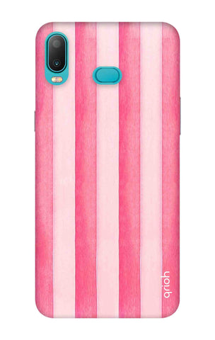 Painted Stripe Samsung Galaxy A6s Cases & Covers Online