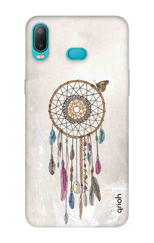 Butterfly Dream Catcher Samsung Galaxy A6s Cases & Covers Online