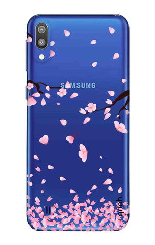 Spring Flower Samsung Galaxy M10 Cases & Covers Online