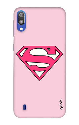 Super Power Samsung Galaxy M10 Cases & Covers Online