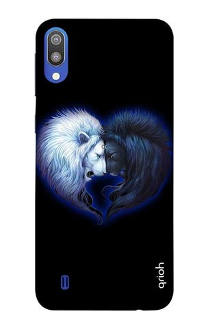 Warriors Samsung Galaxy M10 Cases & Covers Online