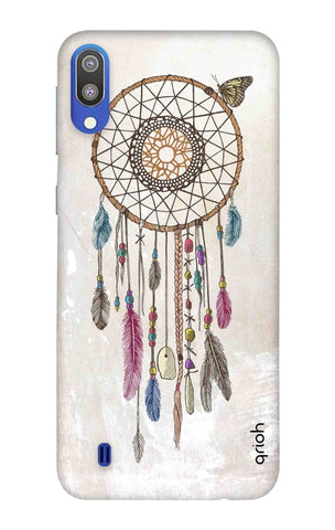 Butterfly Dream Catcher Samsung Galaxy M10 Cases & Covers Online
