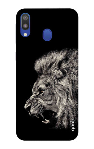 Lion King Samsung Galaxy M20 Cases & Covers Online