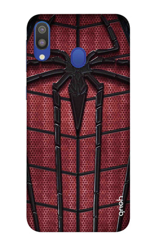 Bite Me Samsung Galaxy M20 Cases & Covers Online