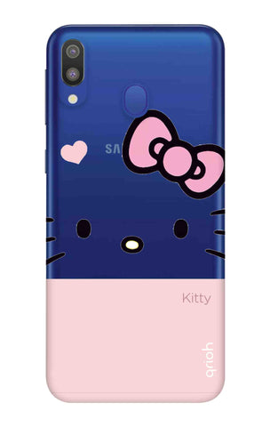 Hello Kitty Samsung Galaxy M20 Cases & Covers Online