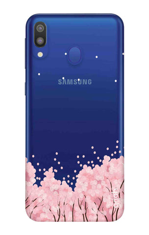 Cherry Blossom Samsung Galaxy M20 Cases & Covers Online