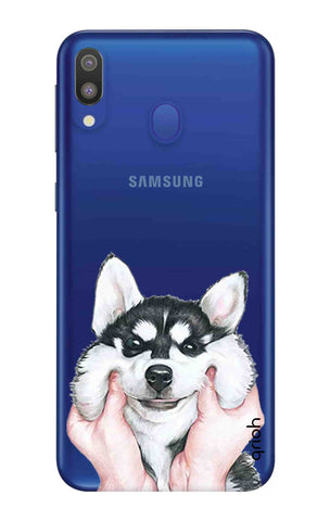 Tuffy Samsung Galaxy M20 Cases & Covers Online