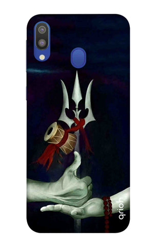 Shiva Mudra Samsung Galaxy M20 Cases & Covers Online