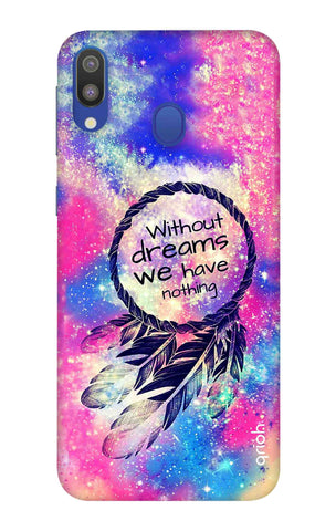 Just Dream Samsung Galaxy M20 Cases & Covers Online