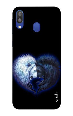 Warriors Samsung Galaxy M20 Cases & Covers Online