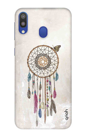 Butterfly Dream Catcher Samsung Galaxy M20 Cases & Covers Online