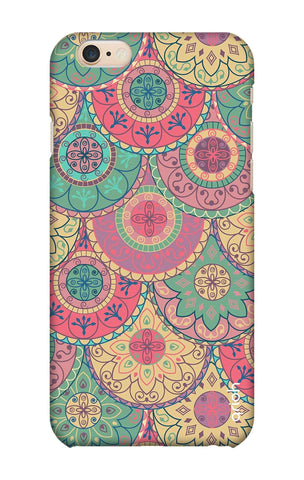 Colorful Mandala iPhone 6 Plus Cases & Covers Online