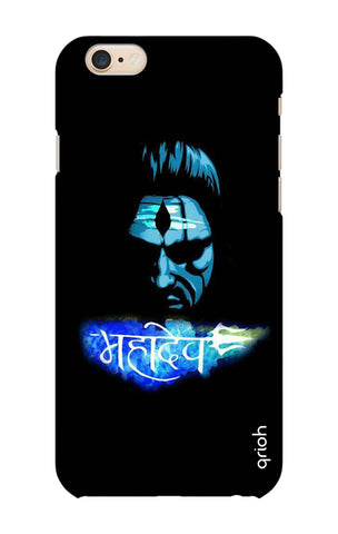 Mahadev iPhone 6 Plus Cases & Covers Online