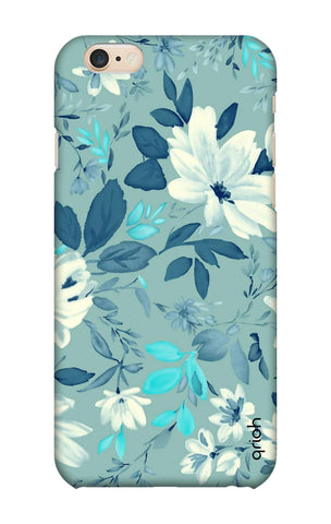 White Lillies iPhone 6 Plus Cases & Covers Online