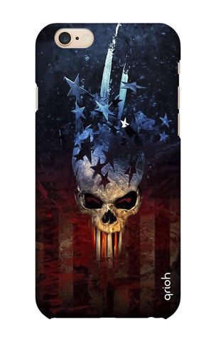 Star Skull iPhone 6 Plus Cases & Covers Online