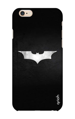 Grunge Dark Knight iPhone 6 Plus Cases & Covers Online