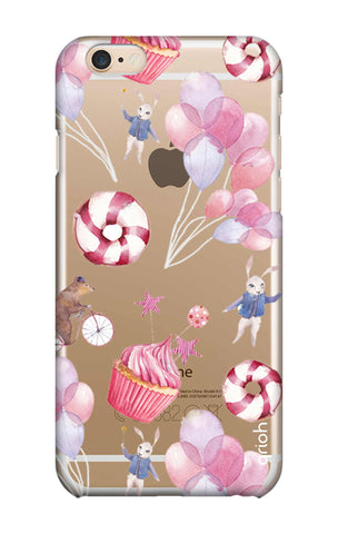 Sweet Tooth iPhone 6 Plus Cases & Covers Online