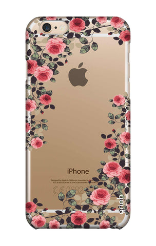 Floral French iPhone 6 Plus Cases & Covers Online