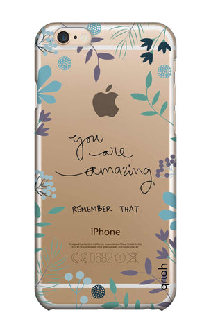 You're Amazing iPhone 6 Plus Cases & Covers Online