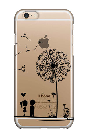 Lover 3D iPhone 6 Plus Cases & Covers Online