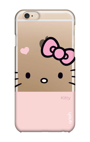 Hello Kitty iPhone 6 Plus Cases & Covers Online